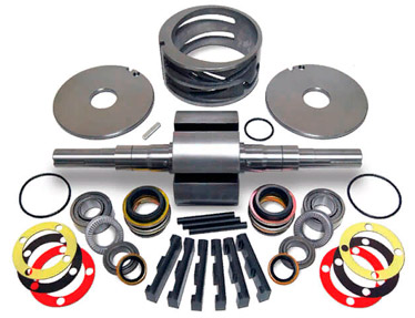 Ремкомплекты для насоса Z-2000Ремкомплекты REPAIR KIT, REBUILD KIT (Partial) и REBUILD KIT (Full) для роторного насоса Corken Z 2000