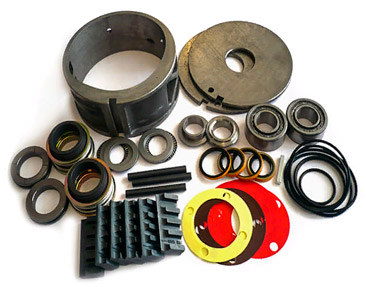 Ремкомплекты для насоса Z-3500Ремкомплекты REPAIR KIT, REBUILD KIT (Partial) и REBUILD KIT (Full) для роторного насоса Corken Z 3500