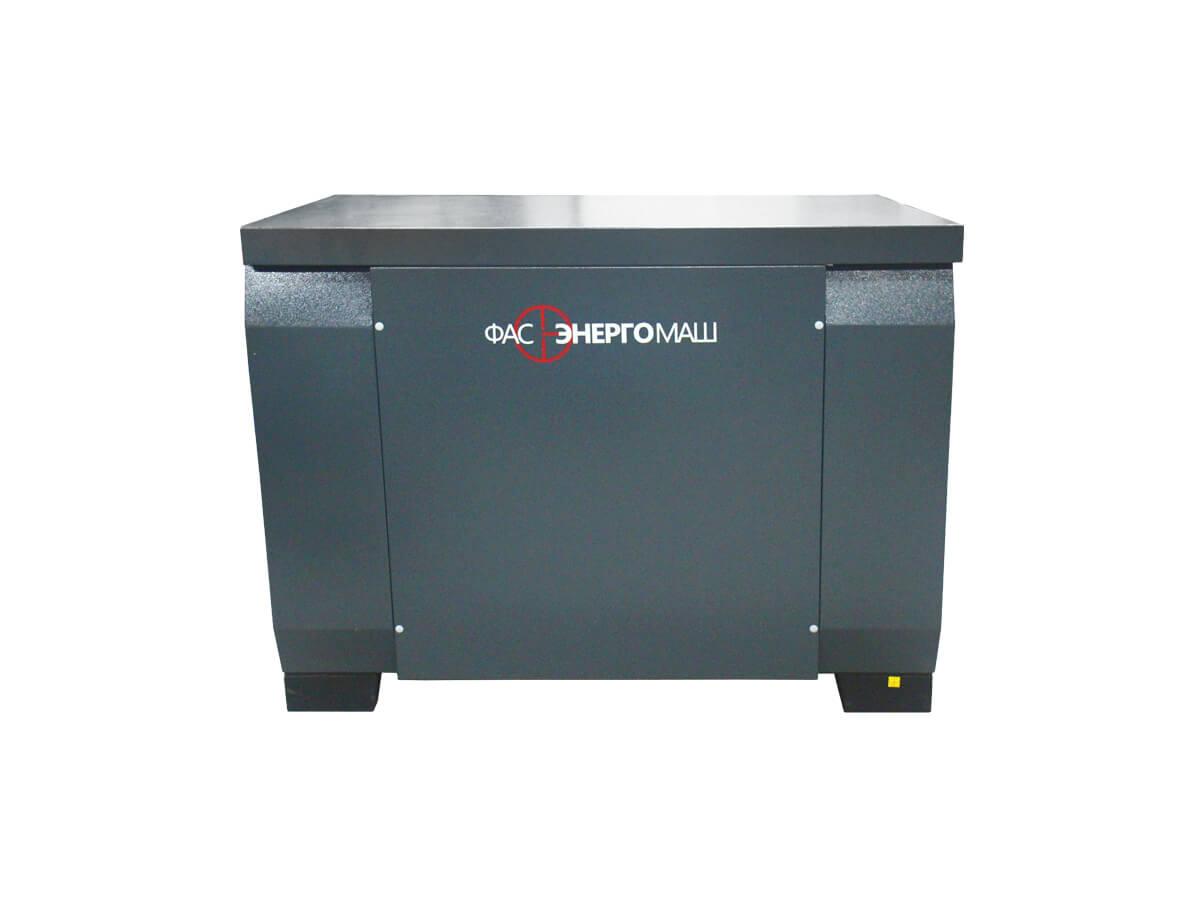 газовый генератор 5 квт