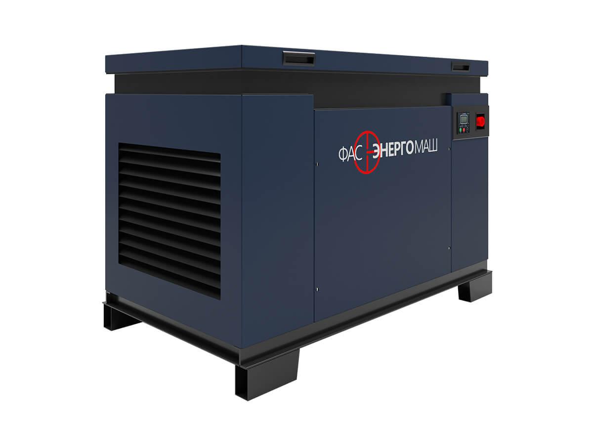 Газовый генератор 15 квт